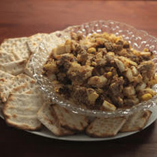 Chopped Chicken Livers Recipe