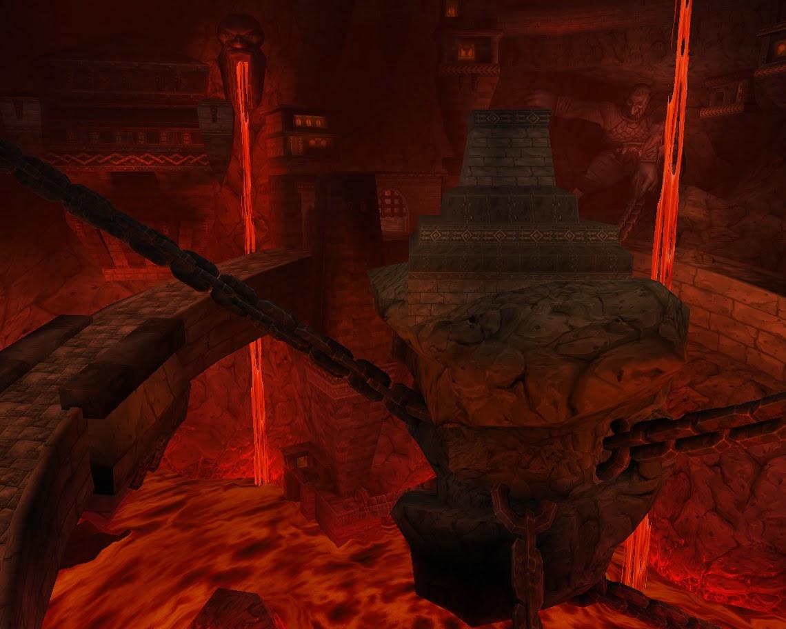 GSL 2004: World of Warcraft