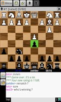 Screenshot of CHESS ONLINE (free)
