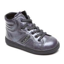Tod's Leather High Top HIGH TOP