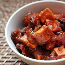 Chipotle Pork and Potato Chili