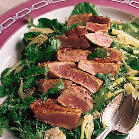 10 Best Miso Tuna Steak Recipes | Yummly