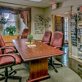 Board Room by Pictures that Pop - Buildings & Architecture Office Buildings & Hotels