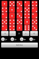 Screenshot of War Dice Lite