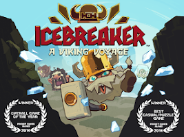 Screenshot of Icebreaker: A Viking Voyage