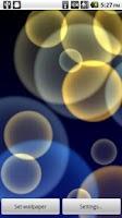 Screenshot of Circles of Confusion