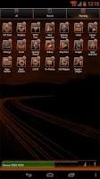 Screenshot of Serenity Launcher Theme Orange