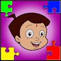 Bheem puzzle Game - Bali Movie APK for Bluestacks