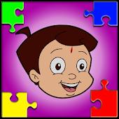 Free Bheem puzzle Game - Bali Movie APK for Windows 8