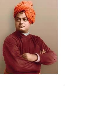 Swamy Vivekananda Photos