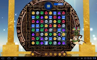 Screenshot of Jade Monkey 3D