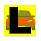 L Plate Hours (Aus) icon