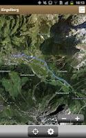 Screenshot of Engelberg-Titlis