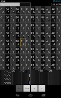 Screenshot of String Tuner