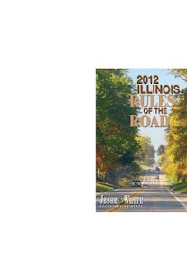 Illinois Driver Handbook - screenshot