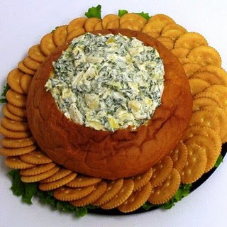 Philadelphia Cream Cheese Spinach Dip Recipes