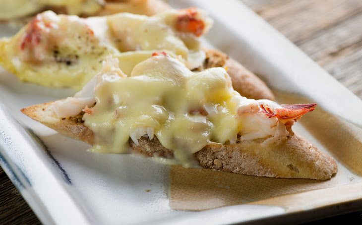 Lobster Grilled Cheese Sandwich Recipes — Dishmaps