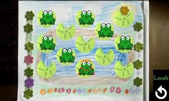 Screenshot of Leap Frog Full