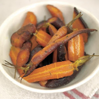 Cooking Whole Carrots Recipes