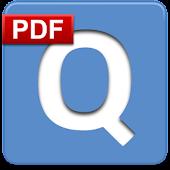 Download qPDF Viewer Free PDF Reader APK on PC