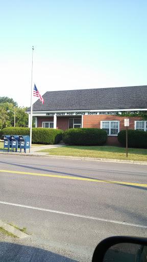 South Burlington Post Office