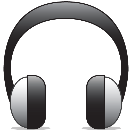 Locale Headphones Plug-in LOGO-APP點子