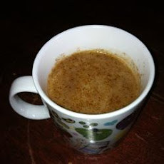 Spiced Coconut Coffee