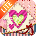 girly change Lite icon