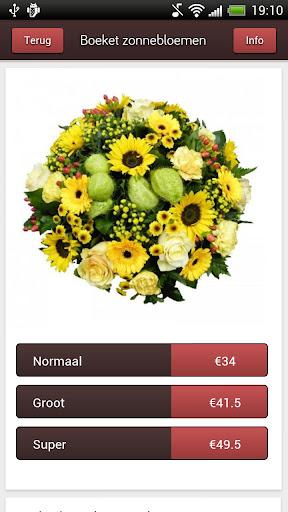 【免費購物App】Bloemetje Bestellen.mobi-APP點子