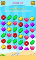Screenshot of Candy Burst
