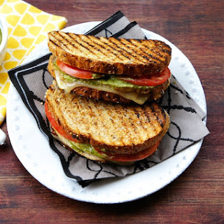 Grilled Vegetable Sandwich Aioli Recipes