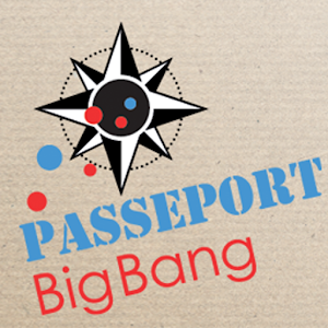 Game Passeport Big Bang / CERN APK for Windows Phone