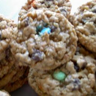 Monster Cookies IV