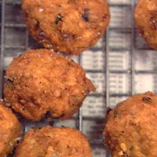 Baked Corn Masa Recipes