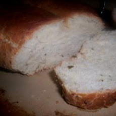 Rosemary Wholegrain Loaf