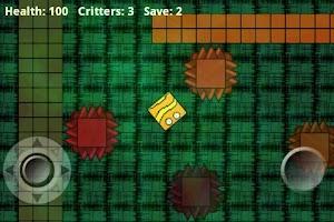Screenshot of SocialScape (Donate)
