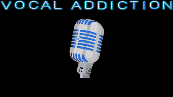VOCAL ADDICTION - screenshot