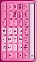 Screenshot of CoolCalc-Pink/GelPink
