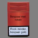 Bespaar Met Roken icon
