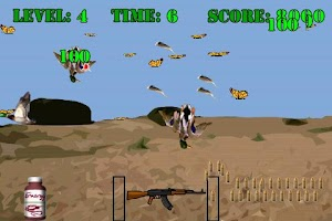 Screenshot of Duck Carnage+