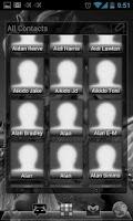 Screenshot of APW Theme SkullGray - Free