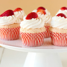 Angel Food Cupcakes