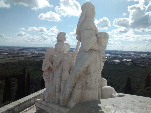 España Misionera