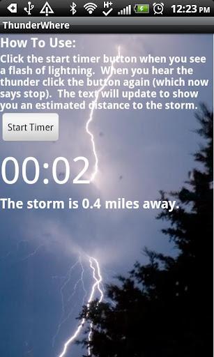 ThunderWhere