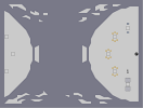 Thumbnail of the map 'Wheel World 2 - Laser Funk'