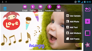 Screenshot of Chup Hinh Han Quoc 2013