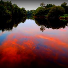 by Jelena Jela Kasabašić - Landscapes Waterscapes (  )