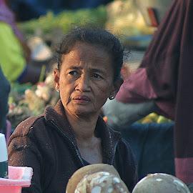 by Wiwik Hariyanto - People Portraits of Women
