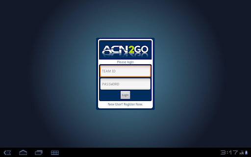 ACN2GO Tablet