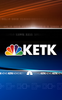 Screenshot of KETK NBC
